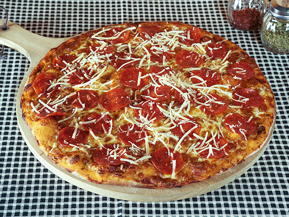 "Pizza ""Pepperoni"""