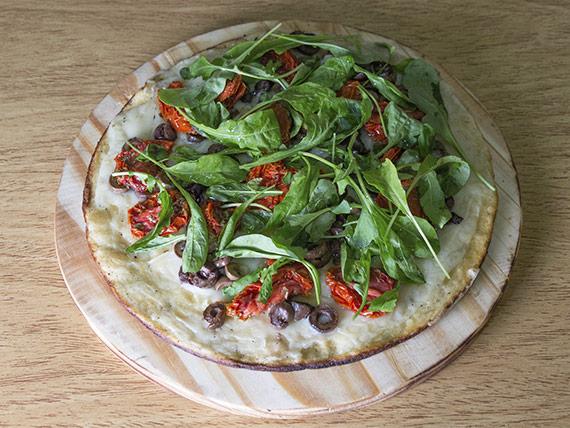 Pizza rócola