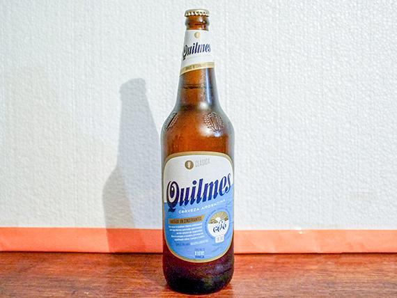 Cerveza Quilmes retornable 1 L