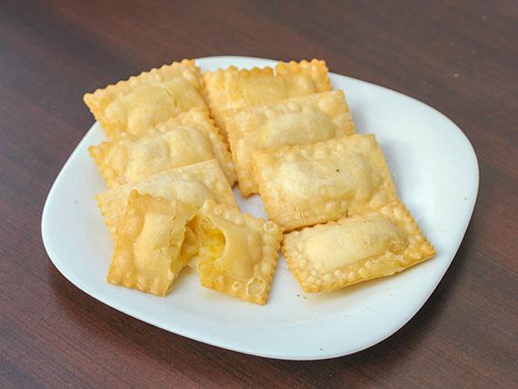 Empanadita de queso (10 unidades)