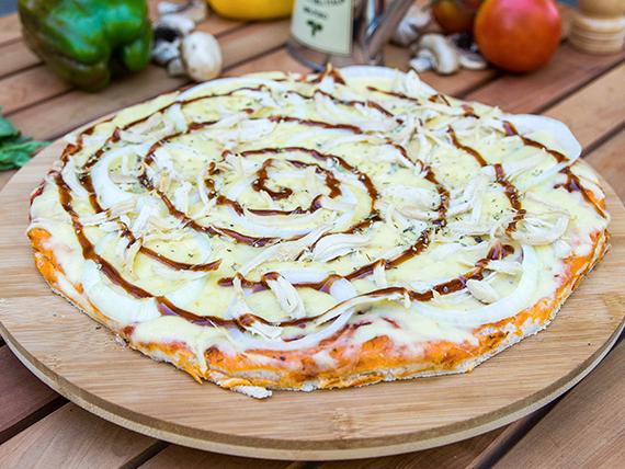 Pizza Metropolitana -  Familiar (36 cm)