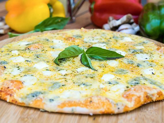 Pizza araucana - Familiar (36 cm)