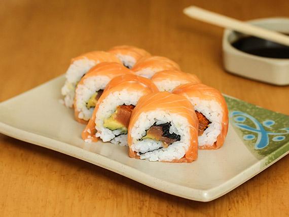 10 - Surimi roll (8 piezas)