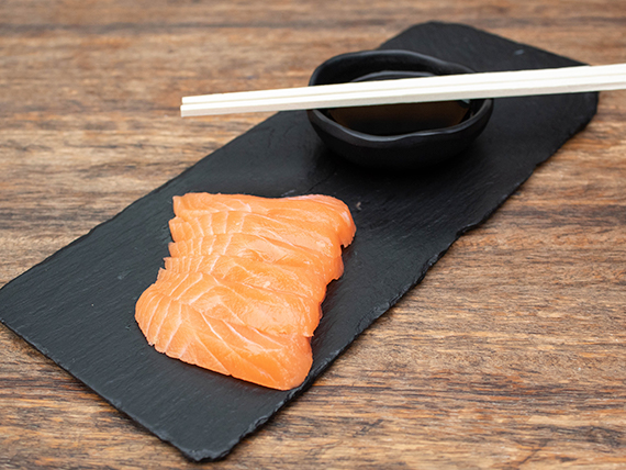 Sashimi (6 cortes)