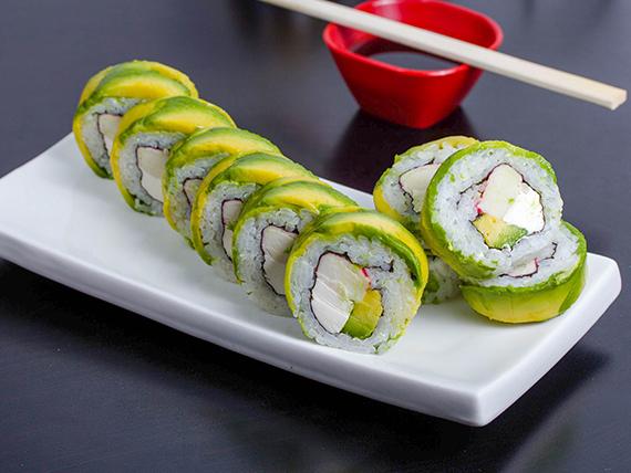 Avocado kani (8 bocados)