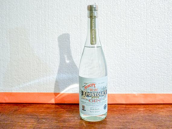 Gin Príncipe de los Apóstoles 700 ml