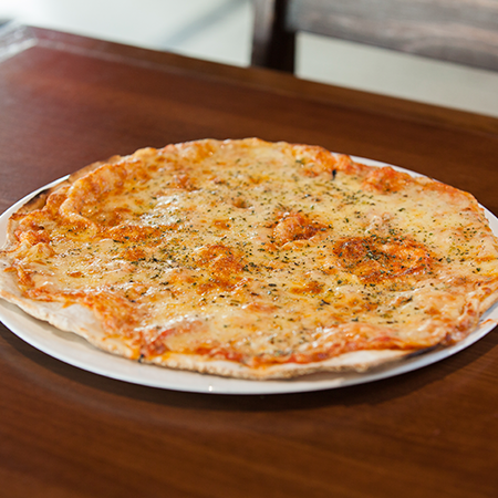Pizzeta Buffon