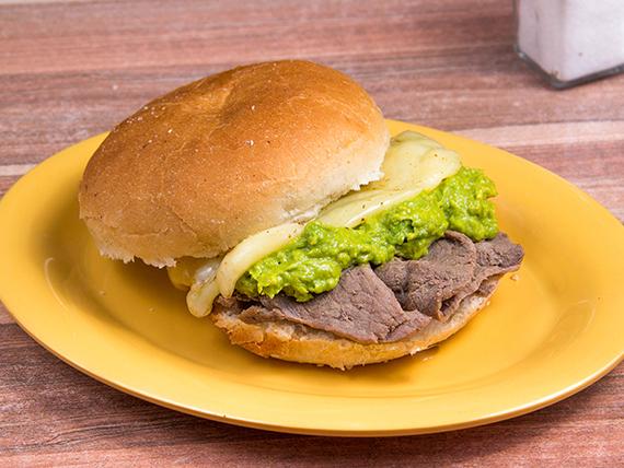 Sándwich brasilero