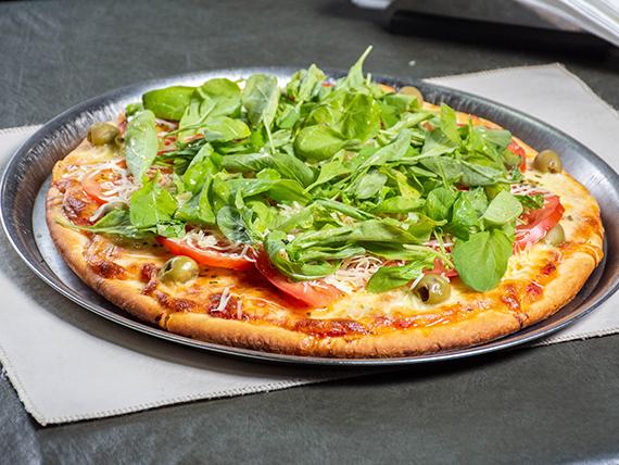 21 - Pizza fresca