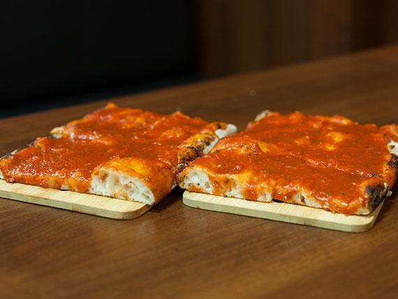 Pizza 2 x 1