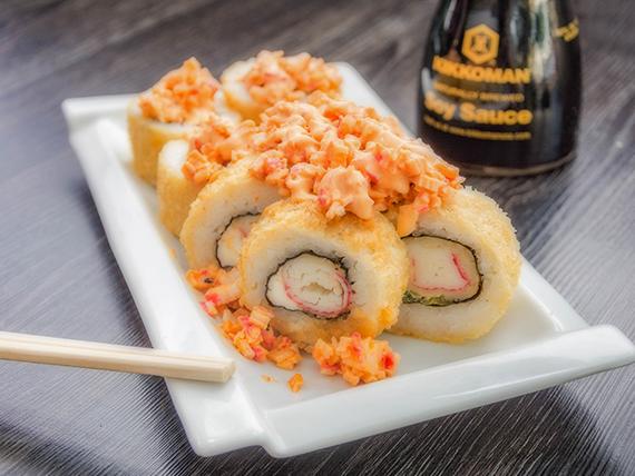 76 - Kani hot rolls
