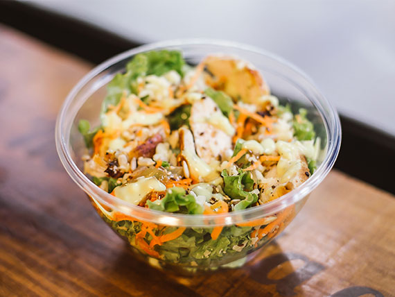 Ensalada Pepe Salad