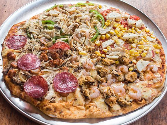 Pizza Ñuñoa - Familiar (36 cm)