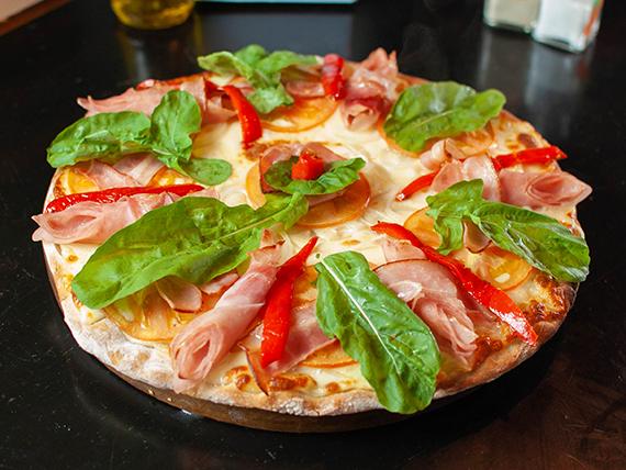 Pizzeta cosa nostra
