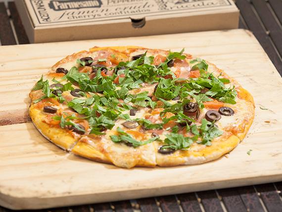 Pizza Italiana (42 cm de diámetro)