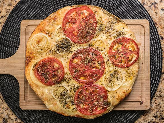 Pizza casa dos sucos
