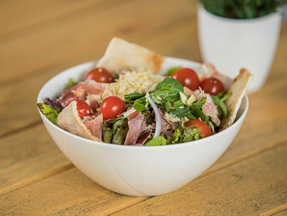 Factory Salad