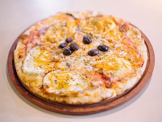 Pizza la terminator