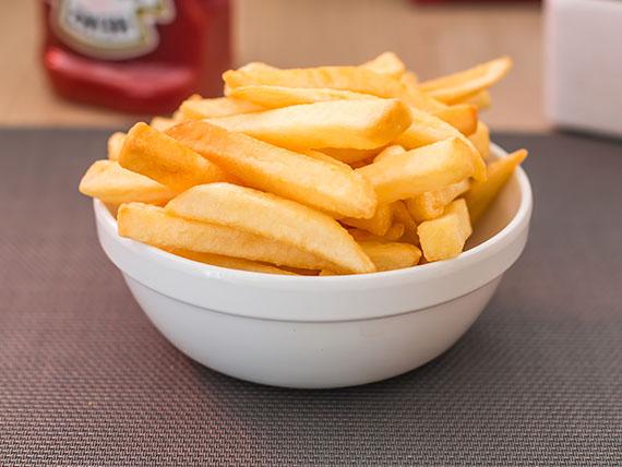 Batata frita pequena
