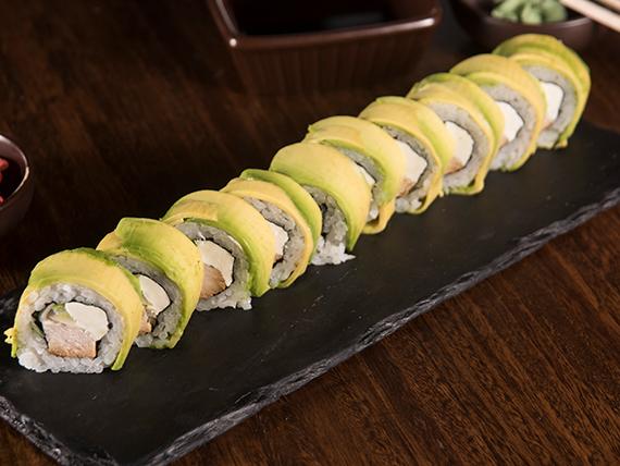 Special avoto roll (10 piezas)