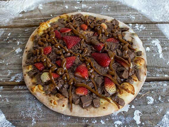 Pizza adultério