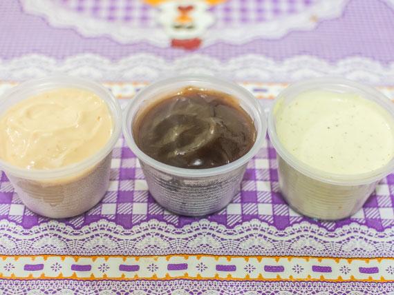 Molho hot sauce