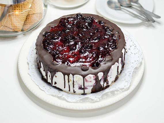 Torta helada cheesecake
