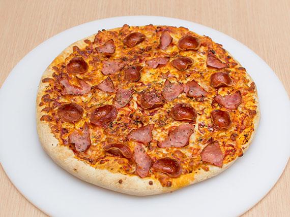 Pizza Extravaganzza® média