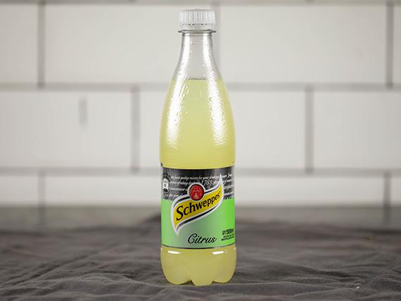 Schweppes Citrus 500 ml