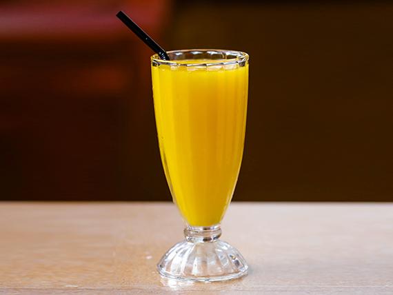 Jugo natural de naranja 500 ml