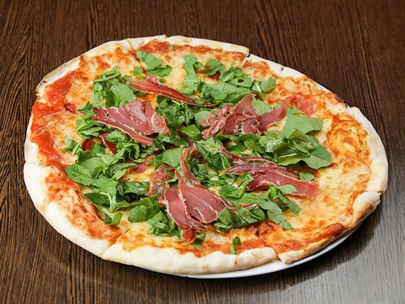 Pizza Graziani
