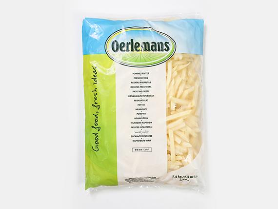 Oferta - Papas fritas Oerlemans