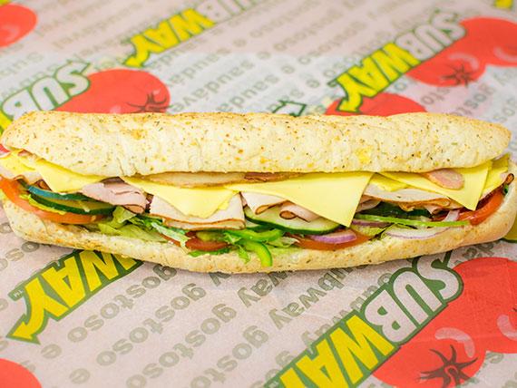 Sanduíche Subway Melt™ (30 cm)