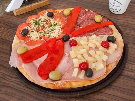 Pizza super Il Ritorno