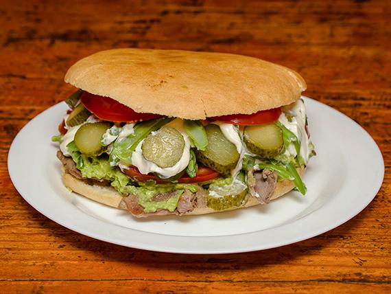 Housándwich