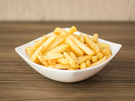 02 - Batata chips