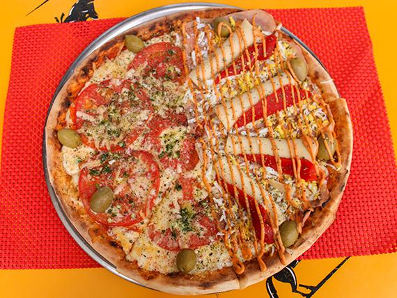 Pizza La Fábrica