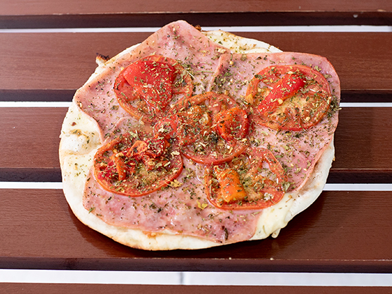 Pizza Gran Zapi