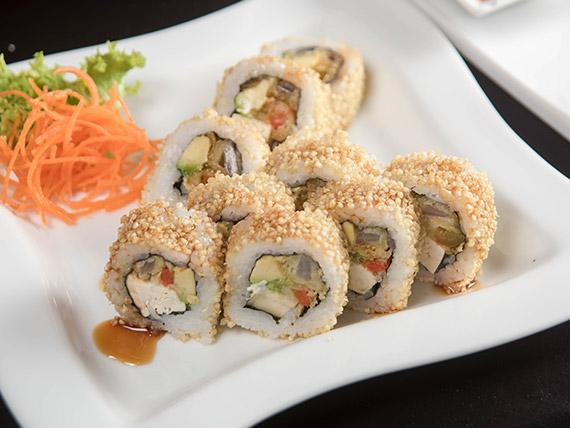 Keiki roll (9 bocados)