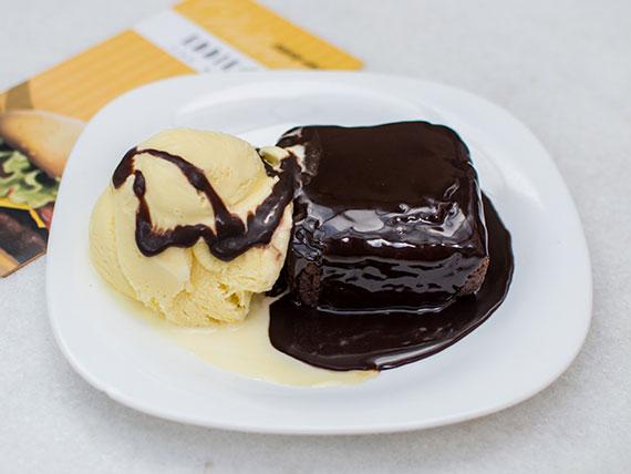 350 - Brownie