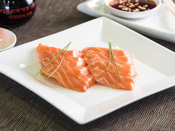 27 - Sashimi sake