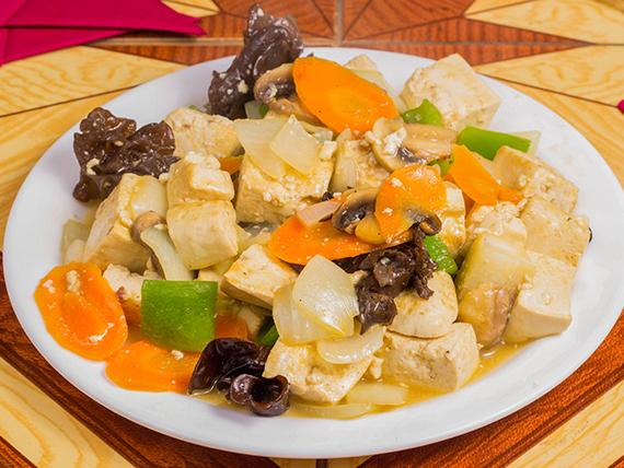 Tofu 5 colores