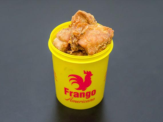 Frango Americano pequeno (1 a 2 pessoas)