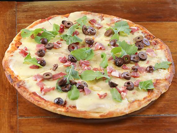 14 - Pizzeta amore