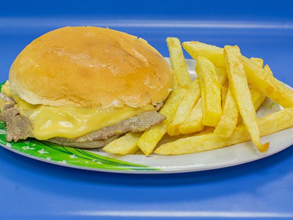 Sándwiche de churrasco barros lucos (1.5 kg)