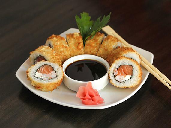 53. Mikaku roll (8 piezas)