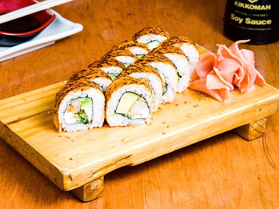 Zen Sushi roll (8 piezas)