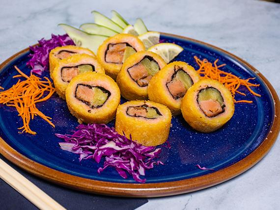 Natsu hot (8 piezas)