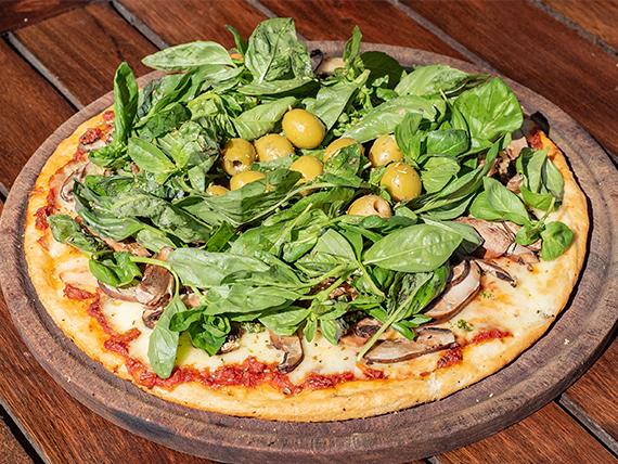 Pizza gran pala
