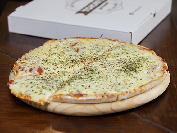 Pizzeta muzzarella